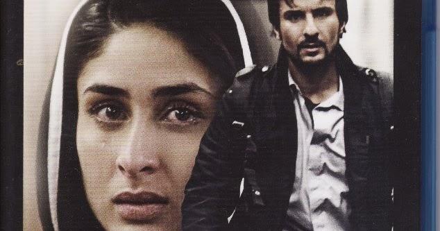 RK Organisation: Kurbaan 2009 Hindi BluRay 1080p HEVC x265