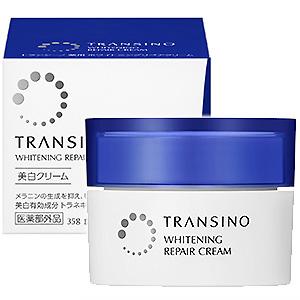 Transino Whitening Repair Cream giúp trị nám
