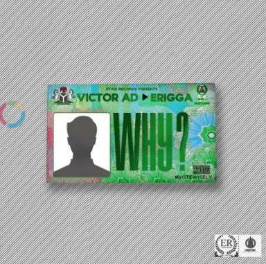 [Video] Victor AD – Why ft. Erigga