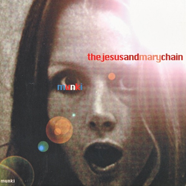 The Jesus And Mary Chain Albums From Less To Best | The Audio Mug