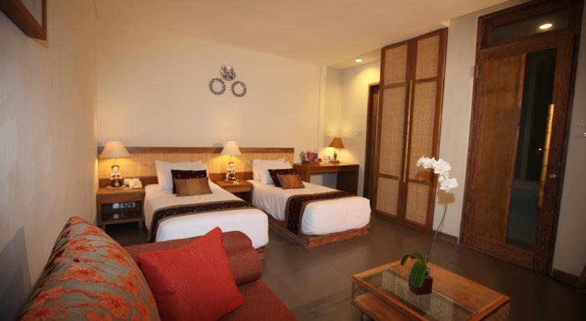 Pondok Sari Hotel Kuta 7