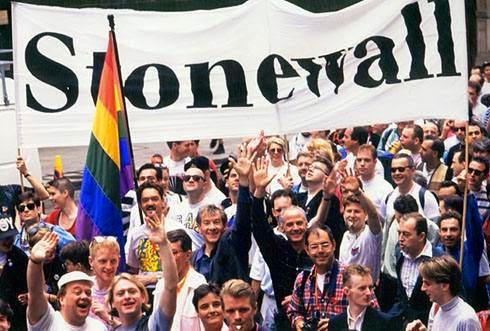 Orgullo de Stonewall
