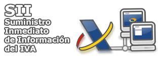 SII - Suministro Inmediato de Información del IVA - caisistemas