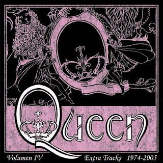 Extra Tracks (1974-2005) Volumen IV
