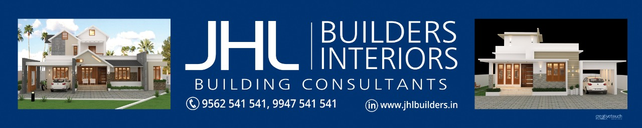 JHL BUILDERS AND INTERIORS