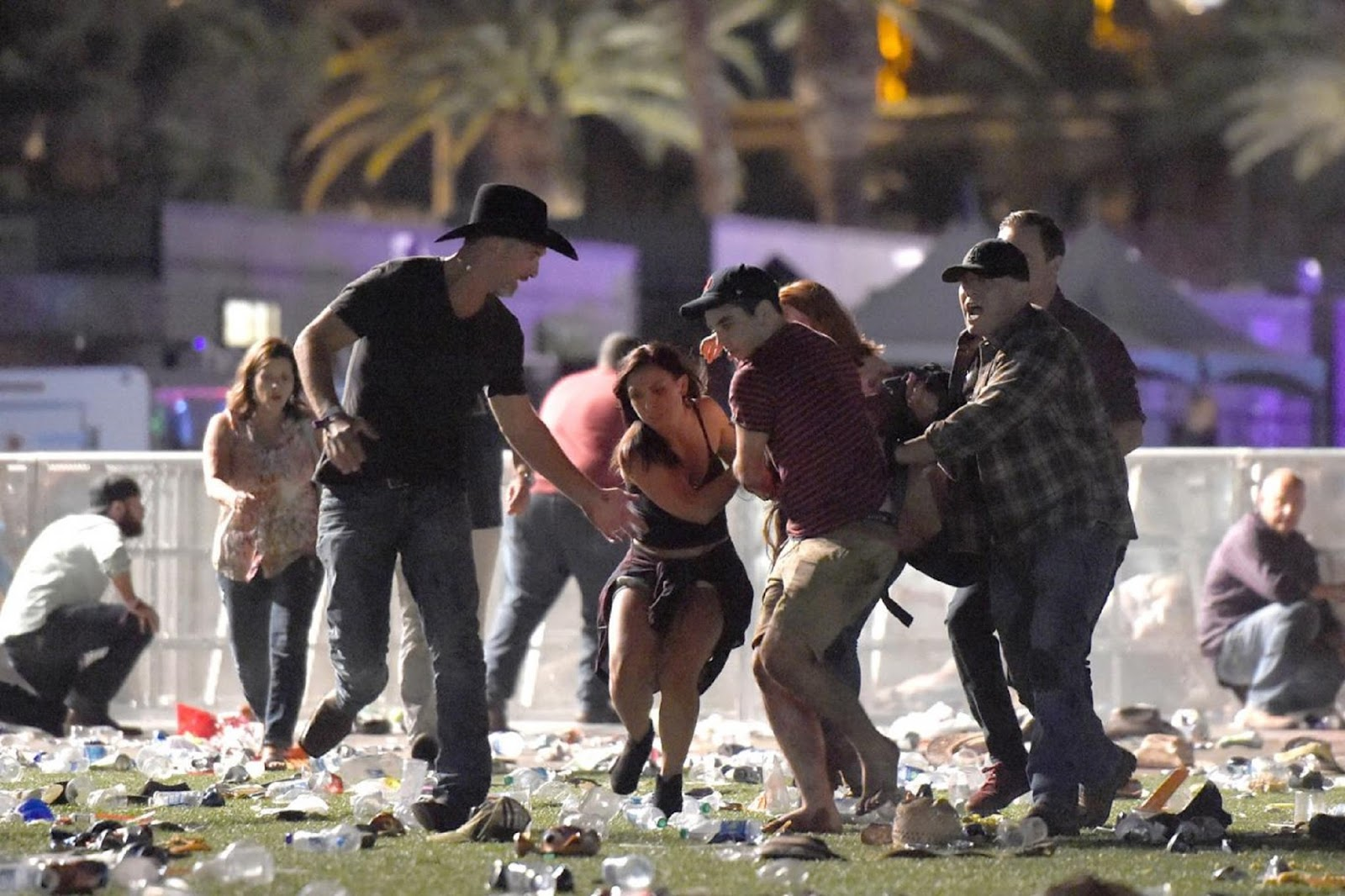 LAS VEGAS MASSACRE 7