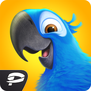 Rio: Match 3 Party v1.12.0 Mod Apk [Money]