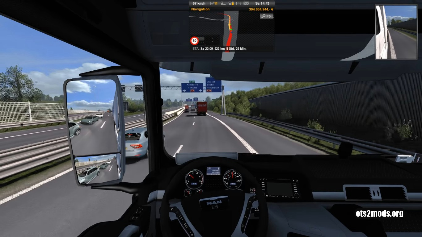 Ai Traffic - Rudi´s Rush Hour V 1.0