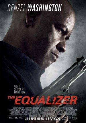Thiện Ác Đối Đầu - The Equalizer (2014)