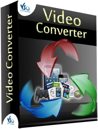 Download VSO ConvertXtoVideo Ultimate 2.17 Full Crack