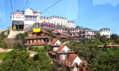 Đà Nẵng là đô thị hấp dẫn tuyệt vời để tận hưởng cuộc sống