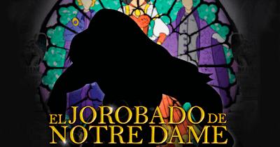 EL JOROBADO DE NOTRA DOME: EL MUSICAL 2