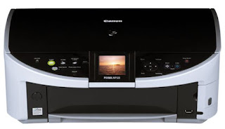 Canon Pixma MP500 Printer Driver Downloads - Windows, Mac, Linux
