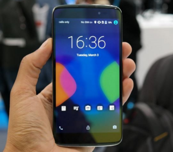 Harga HP Alcatel Idol 4s