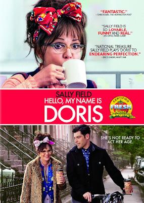 Hello, My Name is Doris [Latino]