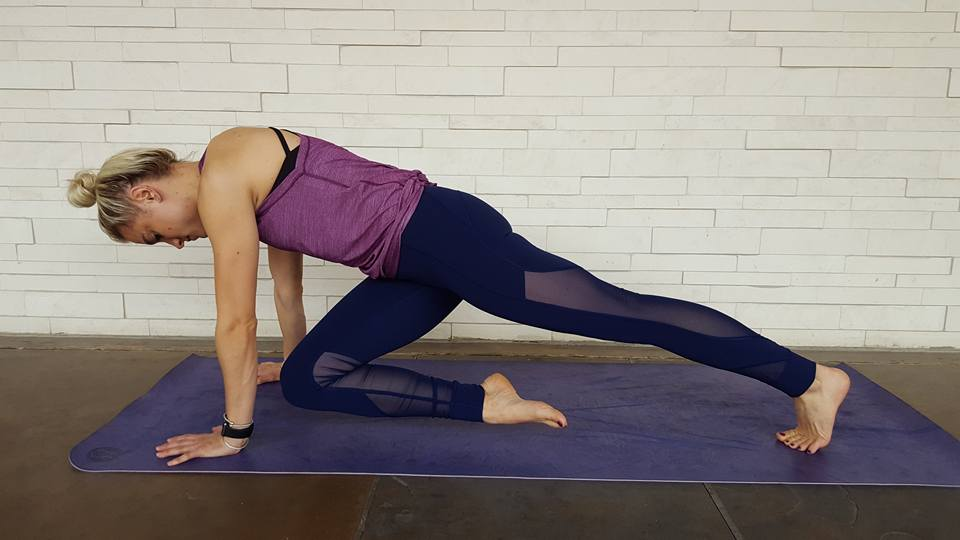 7d25c2dce7 Lululemon Addict: Gear Up Crops, Oh-La-Lace Wunder Unders, Hot Like Agni  Singlet, and More