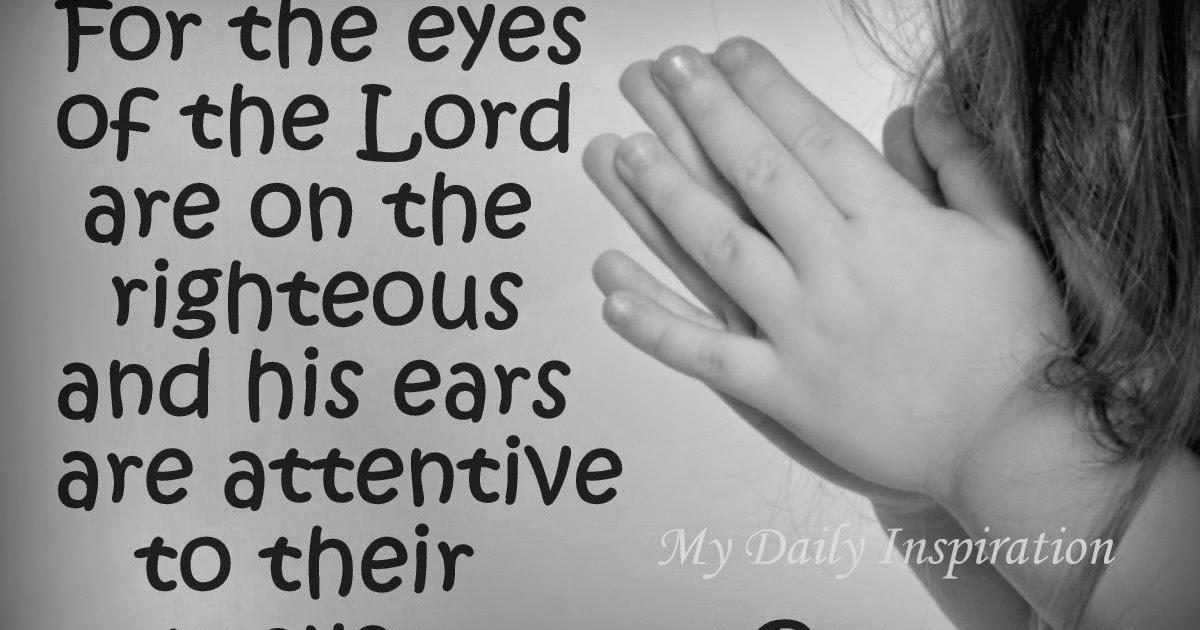 My Daily Inspiration Bible Verses - photo#26