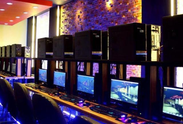 warnet - Berminat Buka Usaha Warnet dan Game Online? Simak Tipsnya Disini