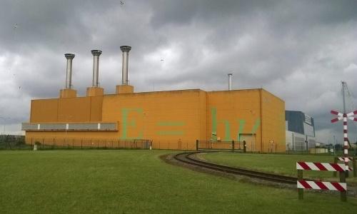 Enterrar residuos nucleares no parece una buena idea
