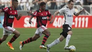 Flamengo - Corinthians Canli Maç İzle 03 Haziran 2018