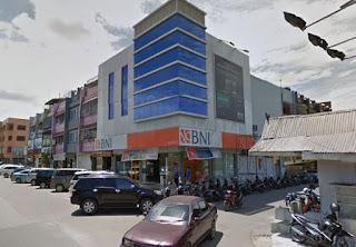 Bank BNI Weekend Banking NAGOYA BATAM Sabtu & Minggu Buka