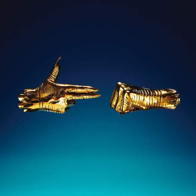 "RUN THE JEWELS ""Run The Jewels 3"""