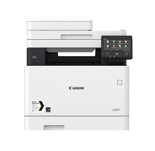 Canon i-SENSYS MF732Cdw Drivers Download