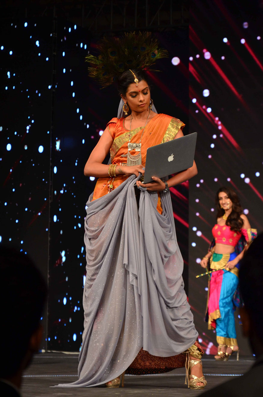 Femina Miss India 2017 Sub Contest Ceremony Event Sills