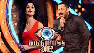Katrina Kaif is coming to Salman khan's Bigg boss 9