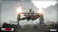 MXGP3: The Official Motocross Videogame Screenshot 22