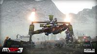 MXGP3: The Official Motocross Videogame Screenshot 22