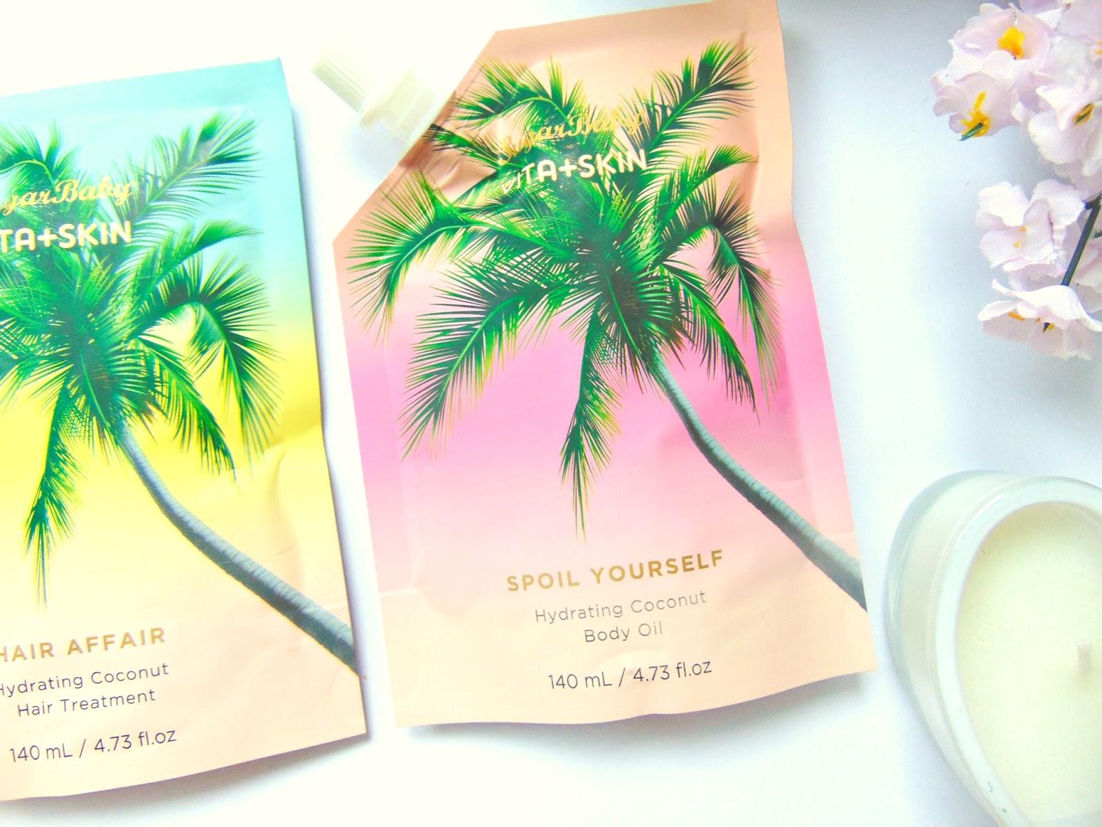 Sugar Crush Vita + Skin Spoil Yourself