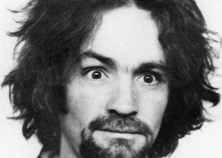 """That Time Newsweek Compared Charles Manson to Trump"""