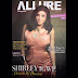 Actress Shirley Igwe Dazzles As She Cover The Latest Issue Of Vanguard Allure