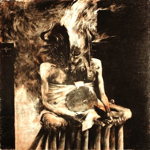 Forever Cursed Wrathprayer Quot The Sun Of Moloch The