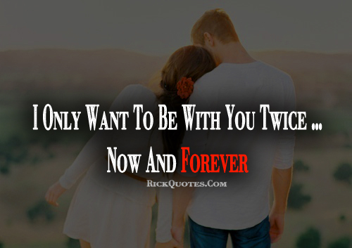 Cute Forever Love Quotes. QuotesGram