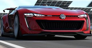 2018 Volkswagen GTI Roadster Prix, date de sortie et spécifications Rumeurs