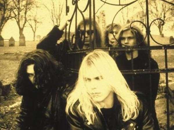 Απεβίωσε ο συνιδρυτής και αρχικός κιθαρίστας των Morgoth, Carsten Otterbach