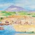 Los Orígenes del Puerto, Íberos y Romanos en la Costera de Alicante.