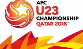 بث مباشر قطر و سوريا فى كأس آسيا تحت 23 سنة - قطر