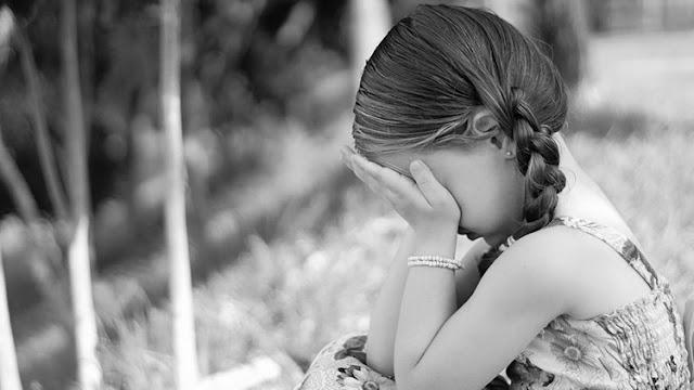 """""""Participó de manera voluntaria"""": un político estadounidense admite que violó a una niña de 4 años"""