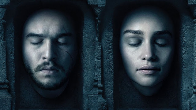 """Falta poco para la 7ma temporada de """" Juego de Tronos"""""""