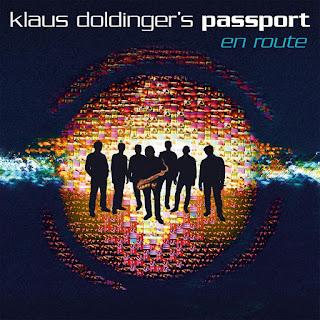 Klaus Doldinger's Passport - 2015 - En Route