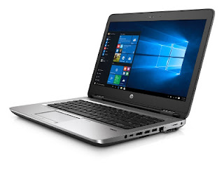 HP EliteBook Folio G1 1EN92ES Driver Download