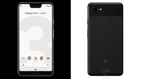 أول فيديو رسمي لهاتف Pixel 3 XL