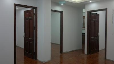 nội thất chung cư mini Hoàng Văn Thái Thanh Xuân