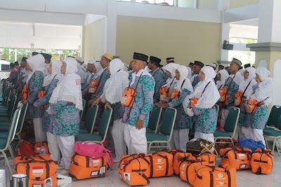 Biro Haji di Jakarta