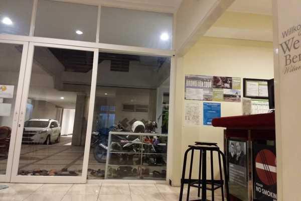 Mador Malang Dorm Hostel