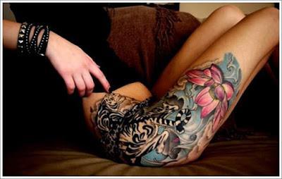 Histórias das Tatuagens