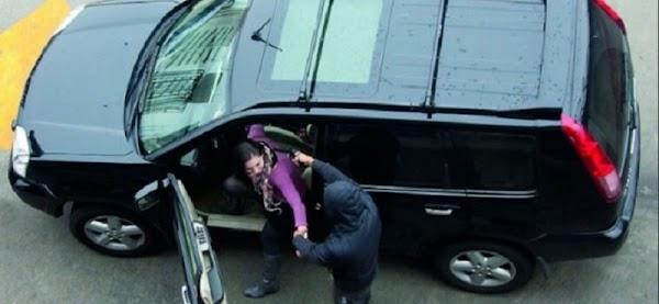 Supuestos policías ministeriales secuestran a comerciante y vacían sus cuentas bancarias